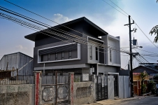 Construction of 2-Storey Residential Building