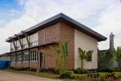 Construction of Sales and Marketing Office- Hacienda Balai