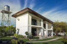 Design and Construction of 2 Storey Precast Residential Building, Calatagan, Batangas