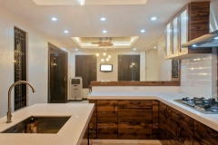 Design and Renovation of 2 Storey Residential Building