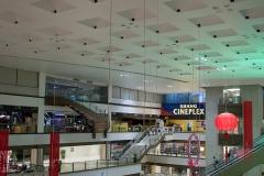 Rehabilitation of Grand Atrium- Shangri-la Plaza