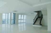 Renovation of Penthouse- The St. Francis Shangri-la Place