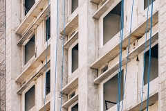 Supply and Installation of Precast Panels- Paseo Verde
